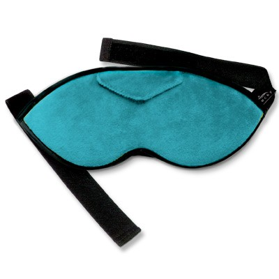 Bucky Sleep Mask Robins Blue