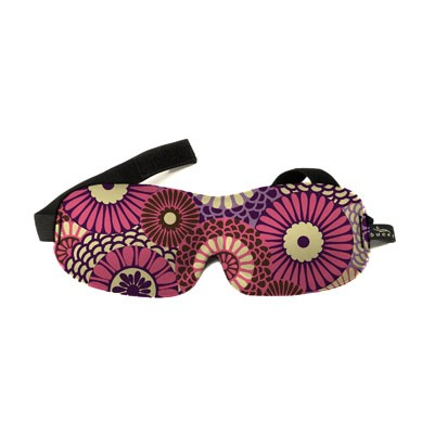 40 Blinks Paper Flower Sleep Mask